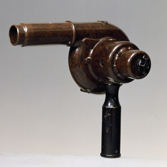 Hair Dryer 1920s ~ The weird and wonderful past of hair dryer instyle