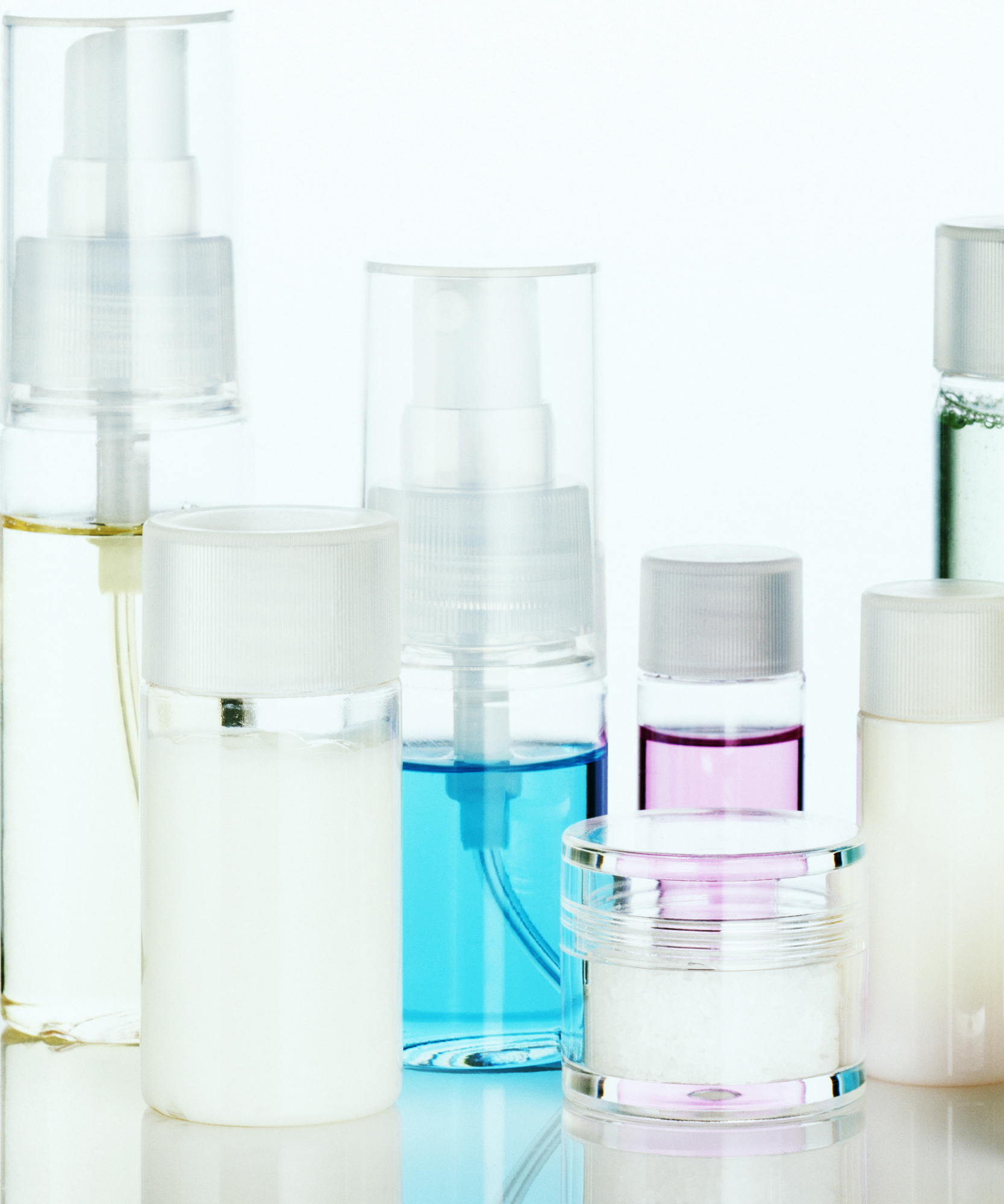 Clean Up Your Act! How to Recycle Shampoo, Lotion, Body Wash, and Makeup Empties
