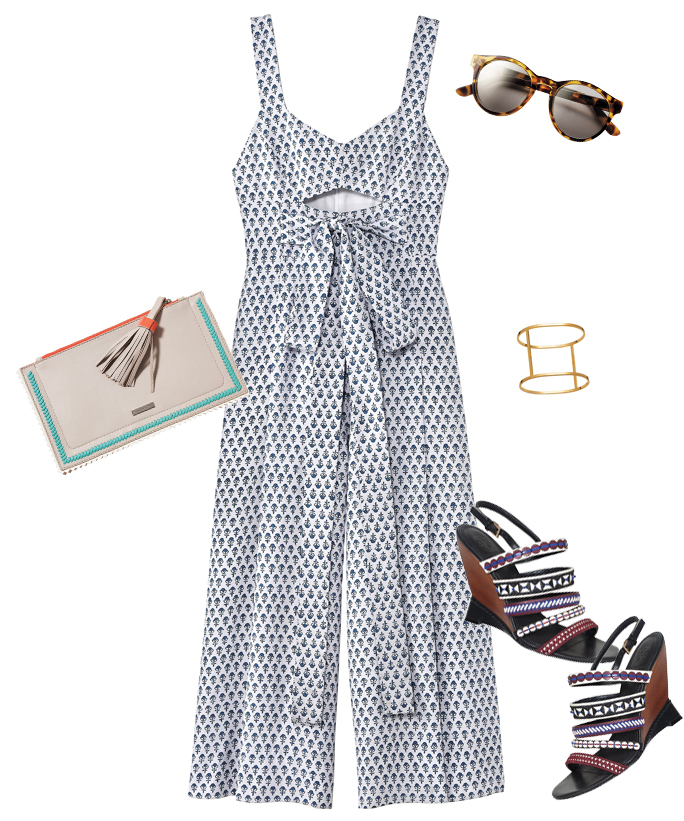 Instant Style: 10 Looks for Every Summer Occasion