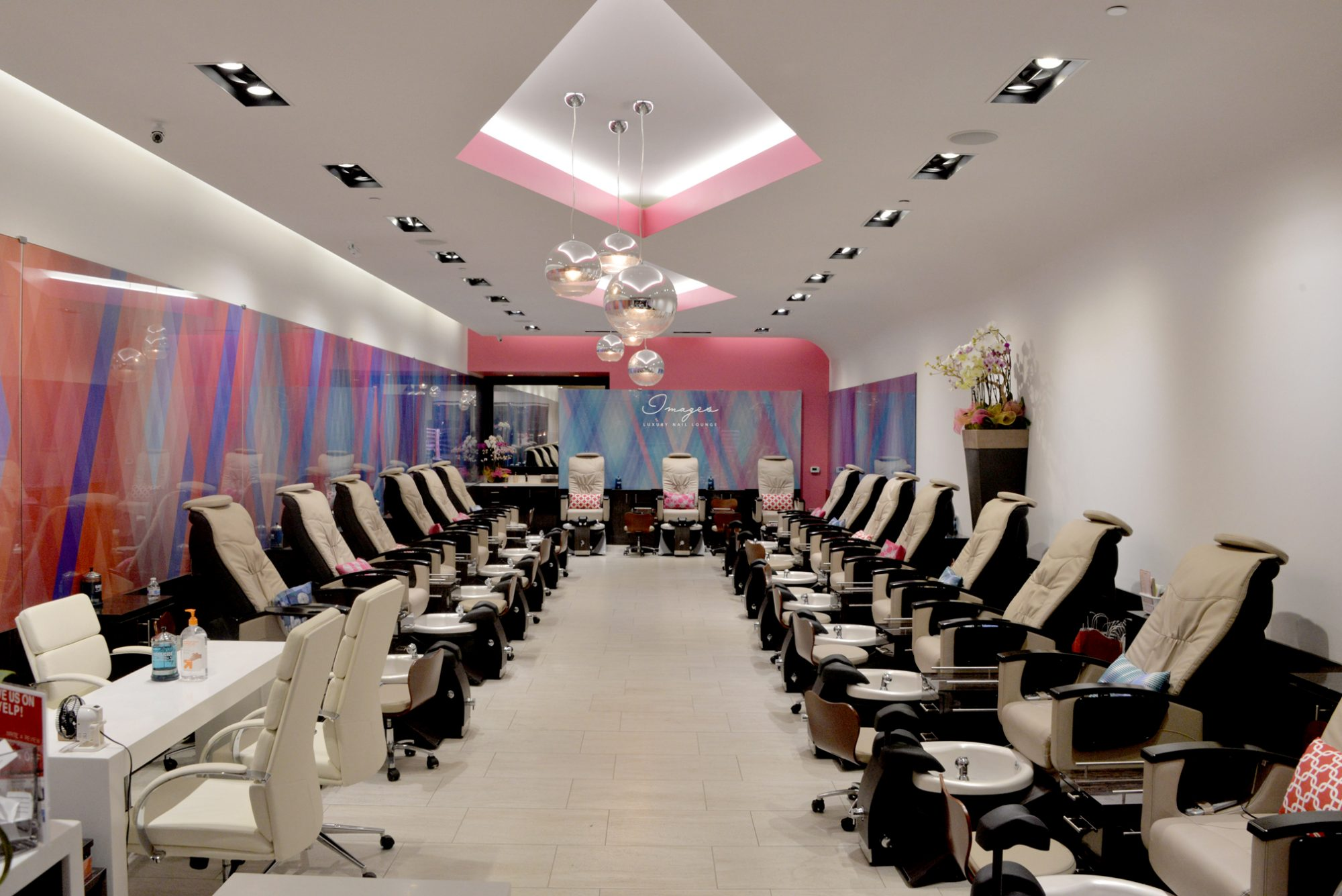 Could This Be The Most Expensive Nail Salon Ever