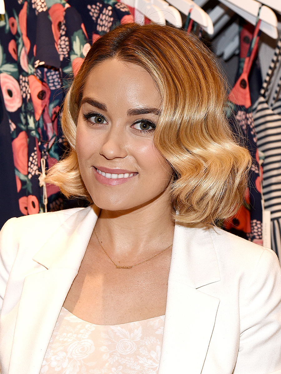 Lauren Conrad Shares the 3 Secrets to Starting a Style Blog