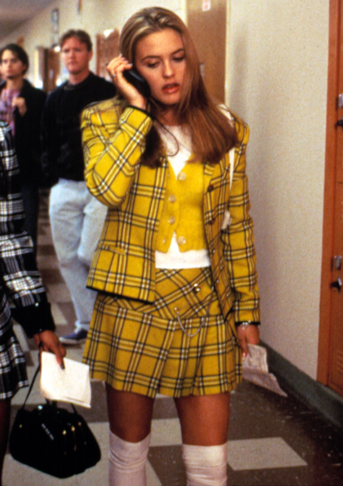 Give Your Closet the <em>Clueless</em>Treatment with These 3Apps