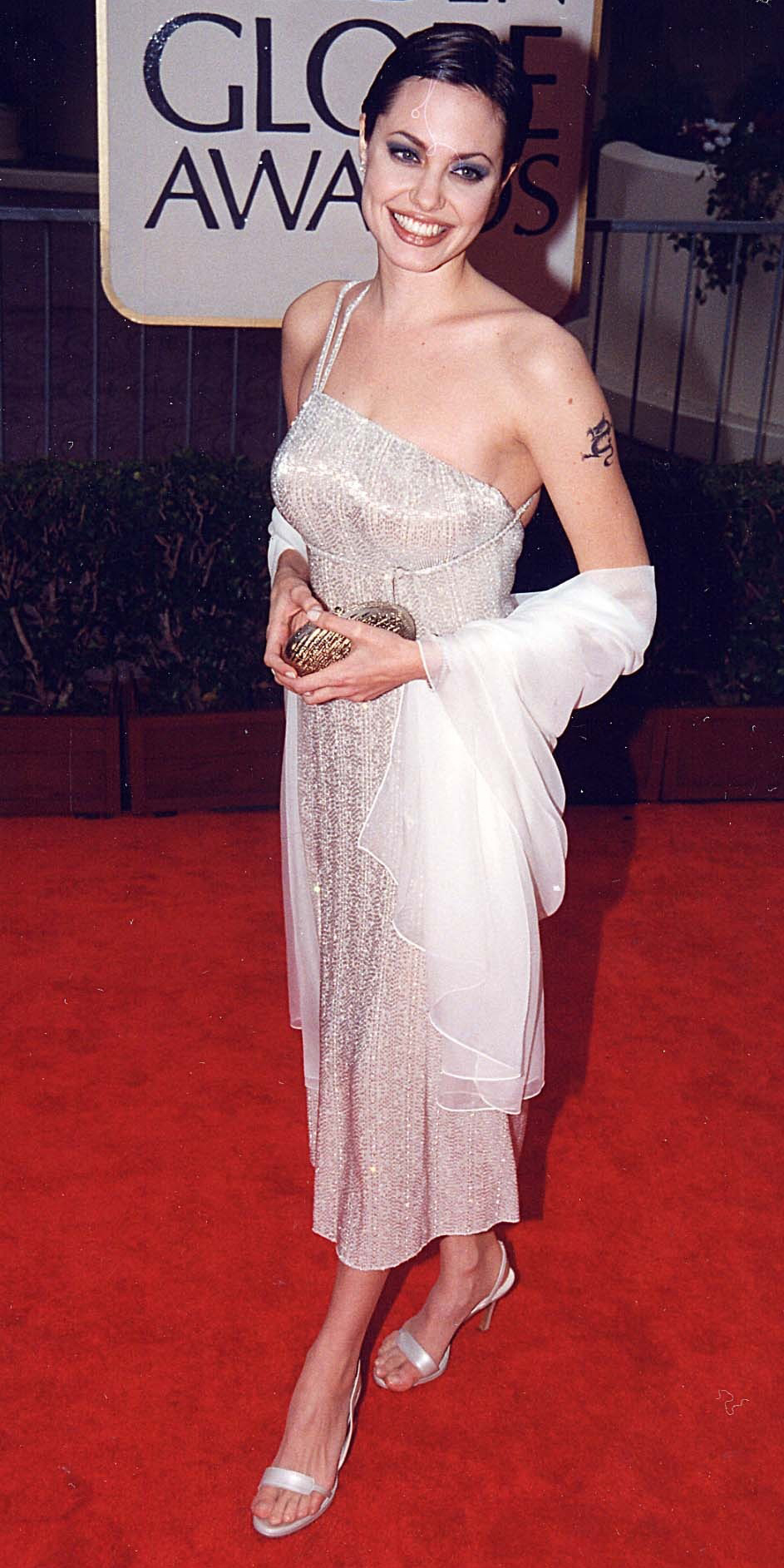 1998 Golden Globe Awards