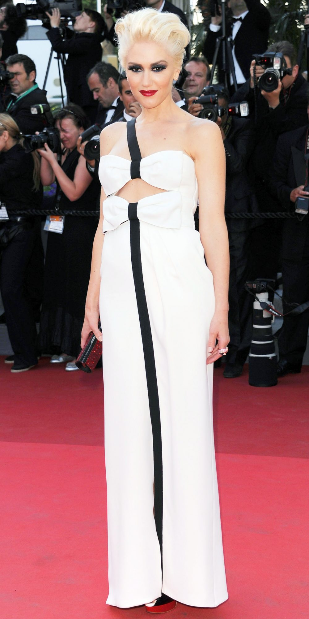 This Must be The Place Premiere During the 64th Cannes Film Festival
