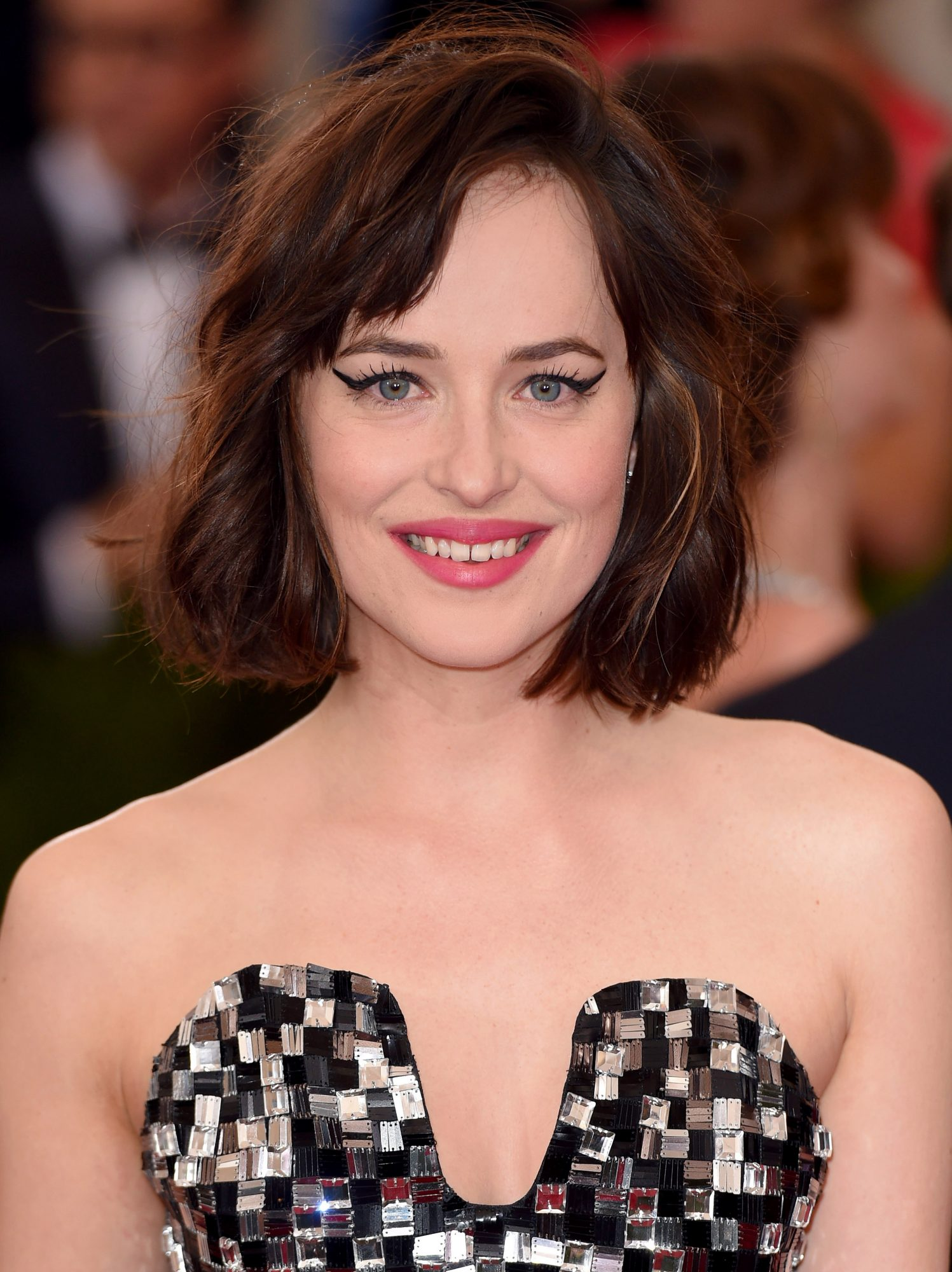 Dakota Johnson Joins Instagram—See Her First Posts!