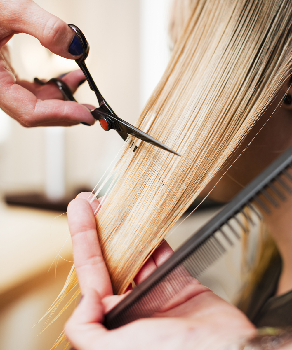 What to do if you dont like your haircut or color instyle salon etiquette solutioingenieria Gallery