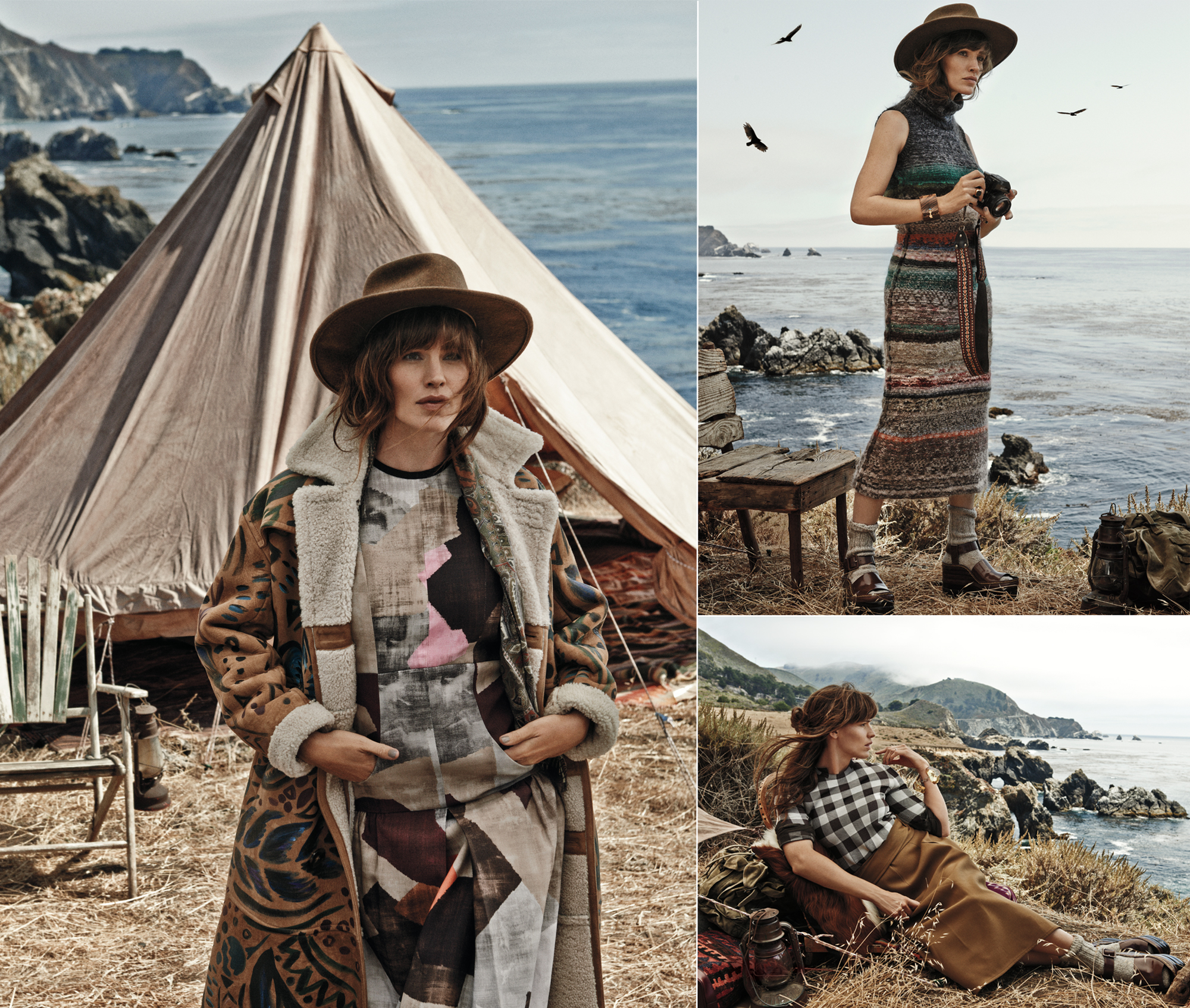 11 Awesome Glamping Picks to Hit the Outdoors in Style