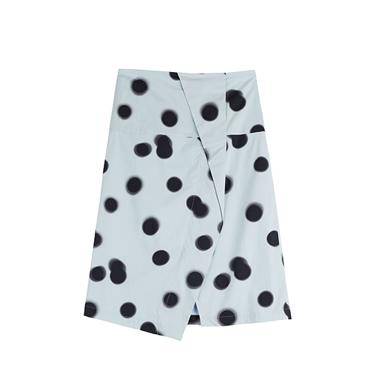 <p>Marc by Marc Jacobs Skirt</p>