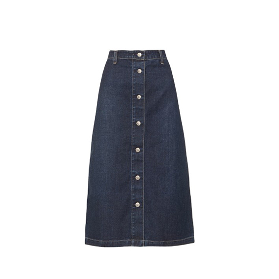 <p>Alexa Chung for AG Skirt</p>