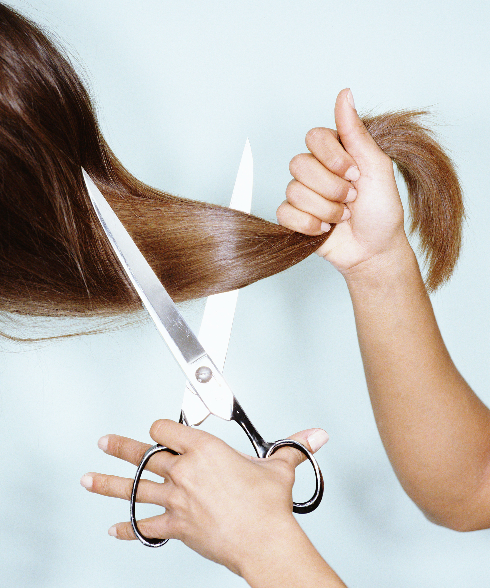 What to Consider Before Cutting Your Hair