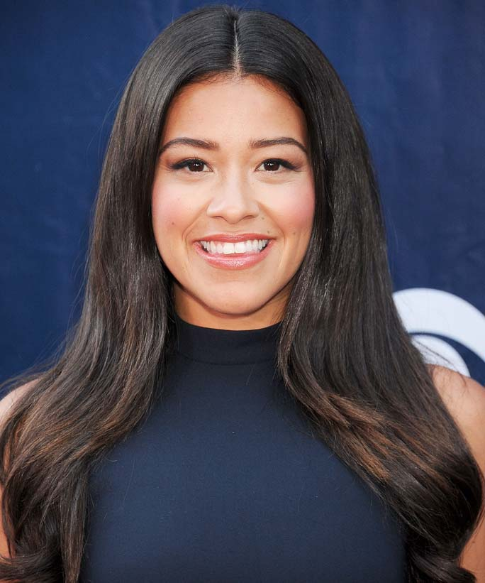 Gina Rodriguez S Shares Her Best Beauty Secrets For