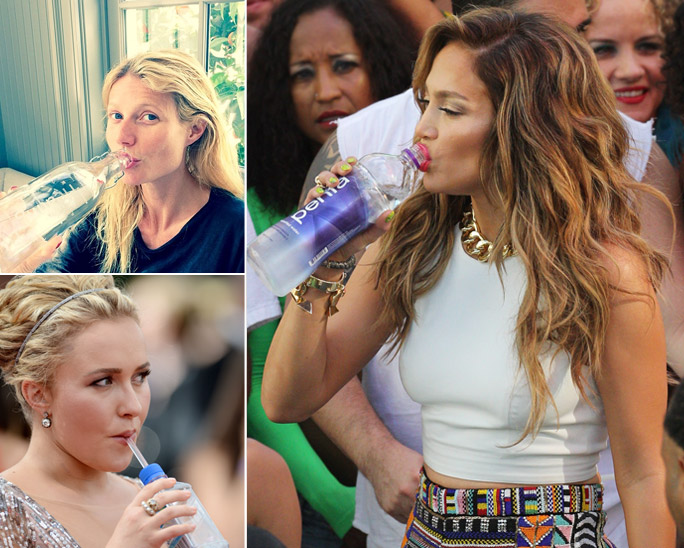 6 Amazing Beauty Benefits of Drinking Enough Water