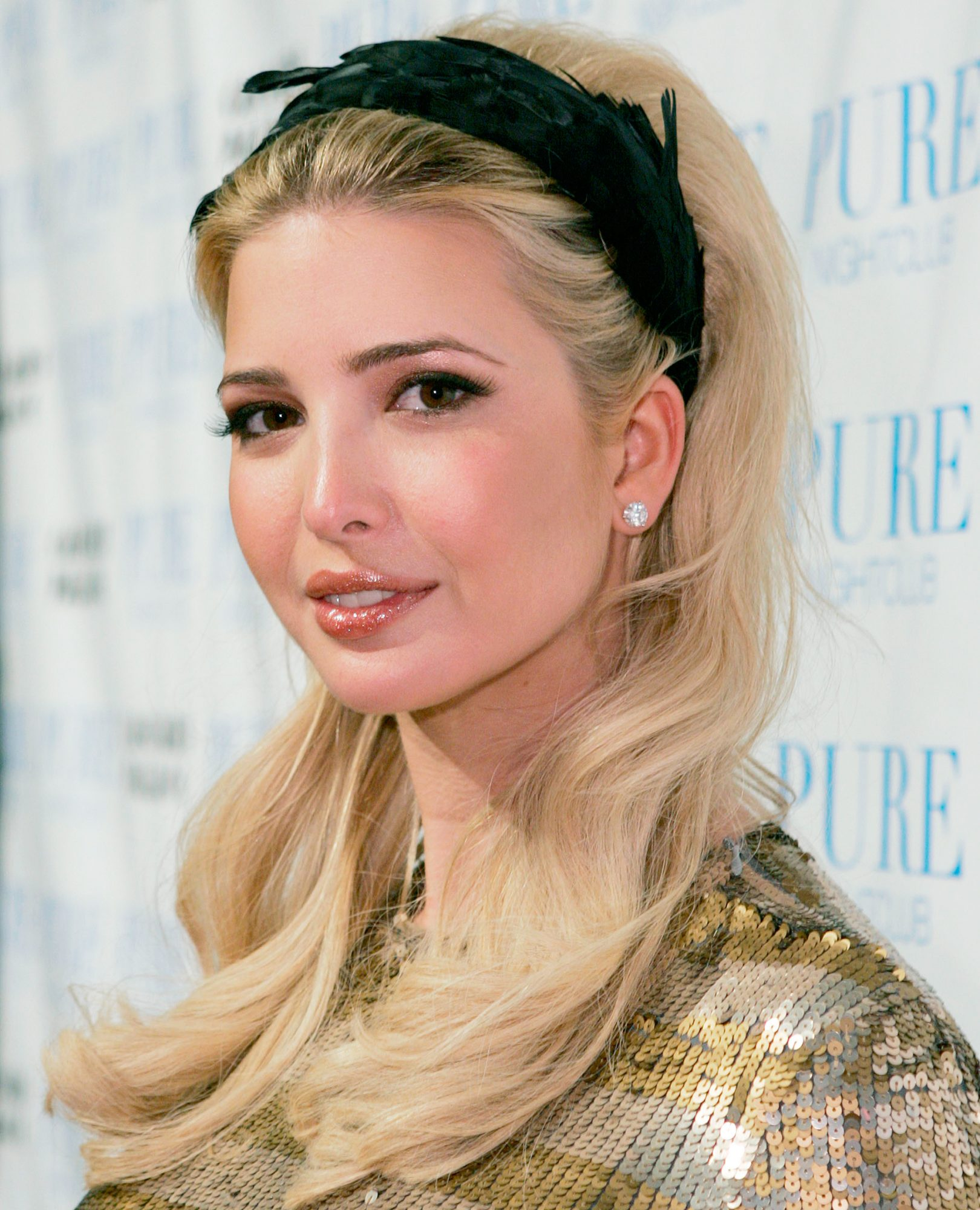 Pure Nightclub Hosts Ivanka Trump's Birthday - Red Carpet and Inside