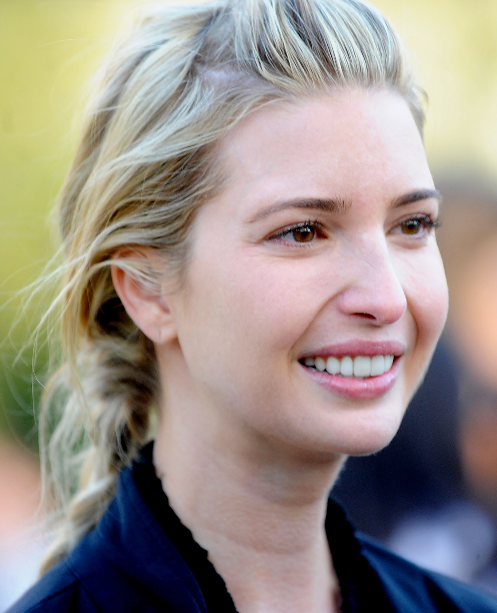 ivanka trump old picture