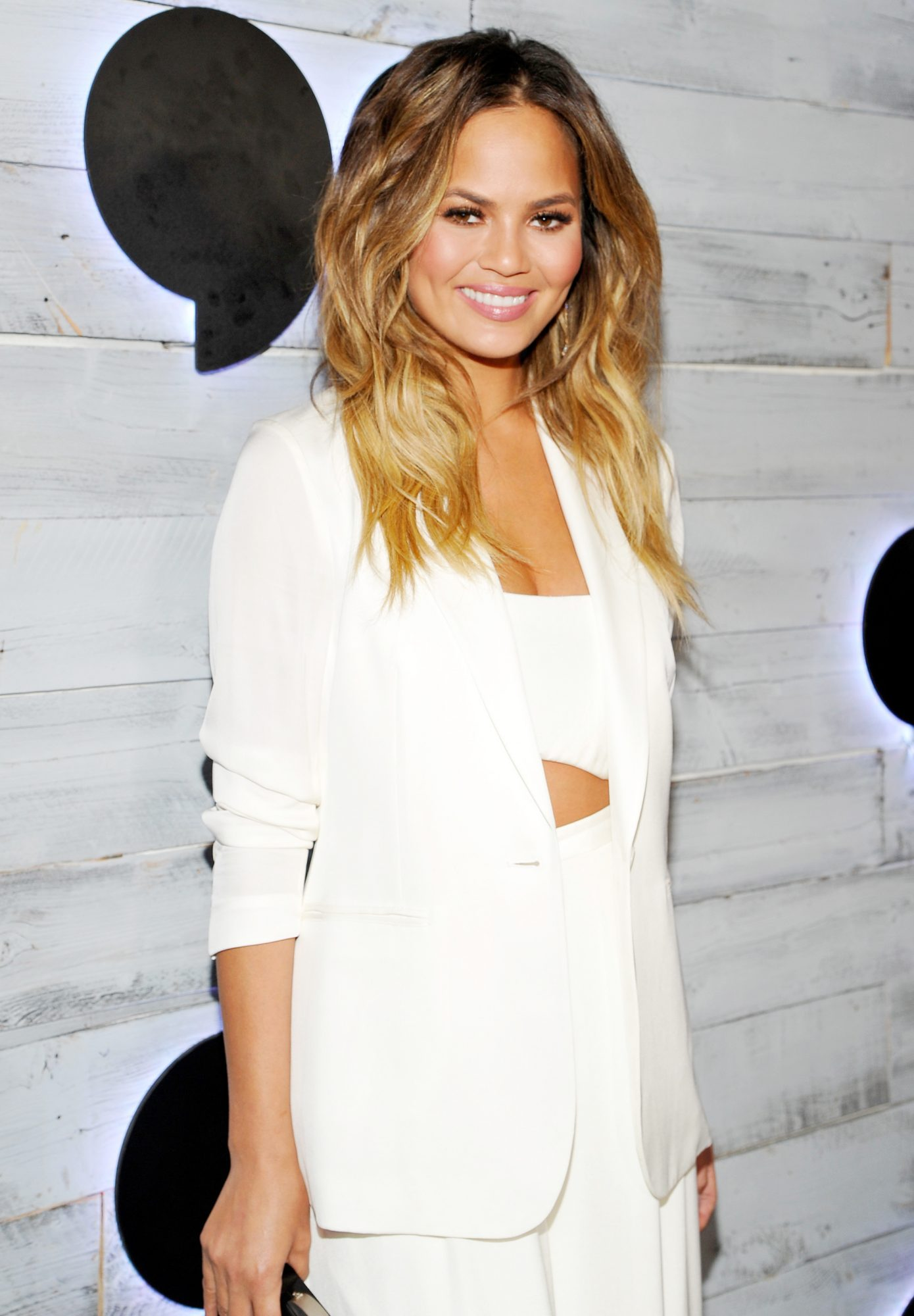 Is Chrissy Teigen Forming Her Own #GirlSquad? Here Are the Celebs She'd Like to Befriend