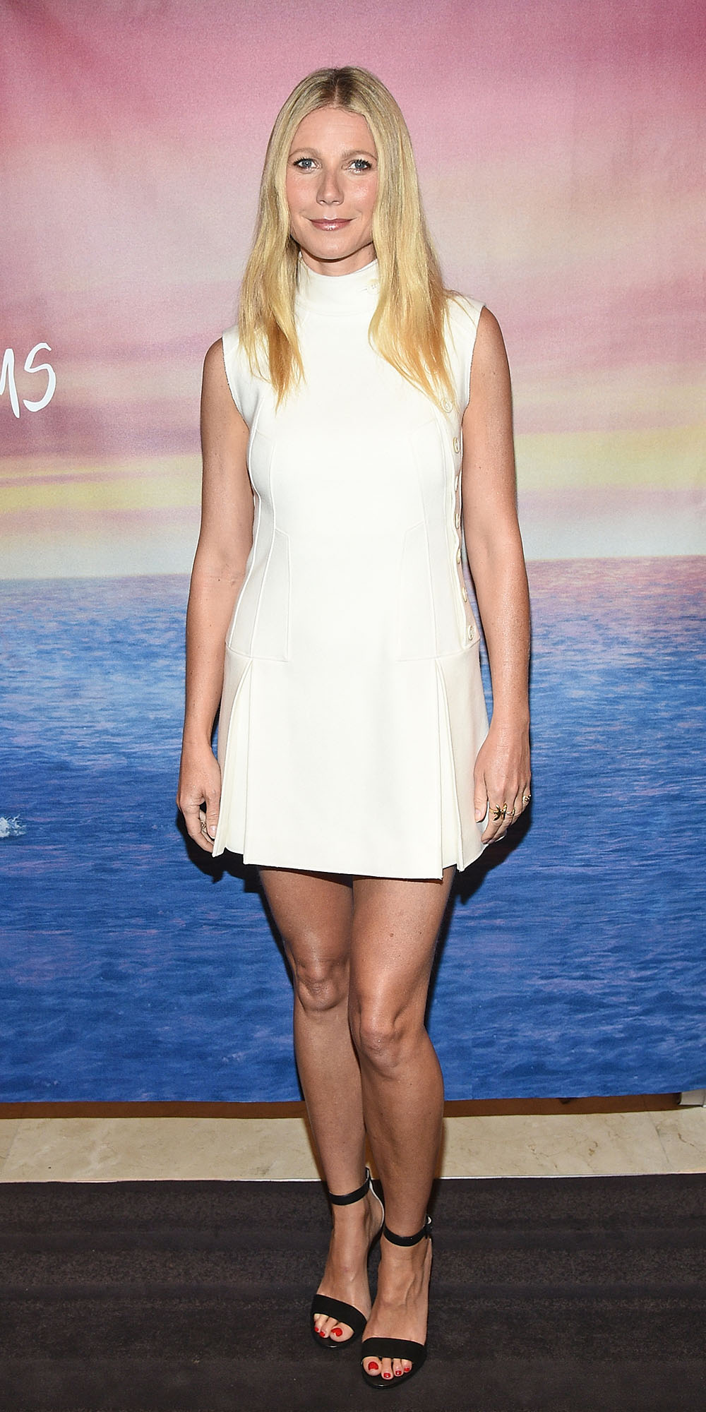 """Screening Of """"I'll See You in My Dreams"""" - Arrivals"""