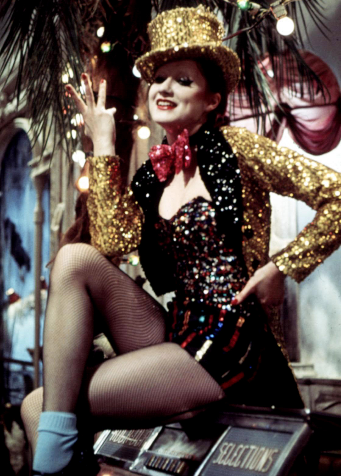 Halloween Costume Idea The Rocky Horror Picture Show | InStyle.com