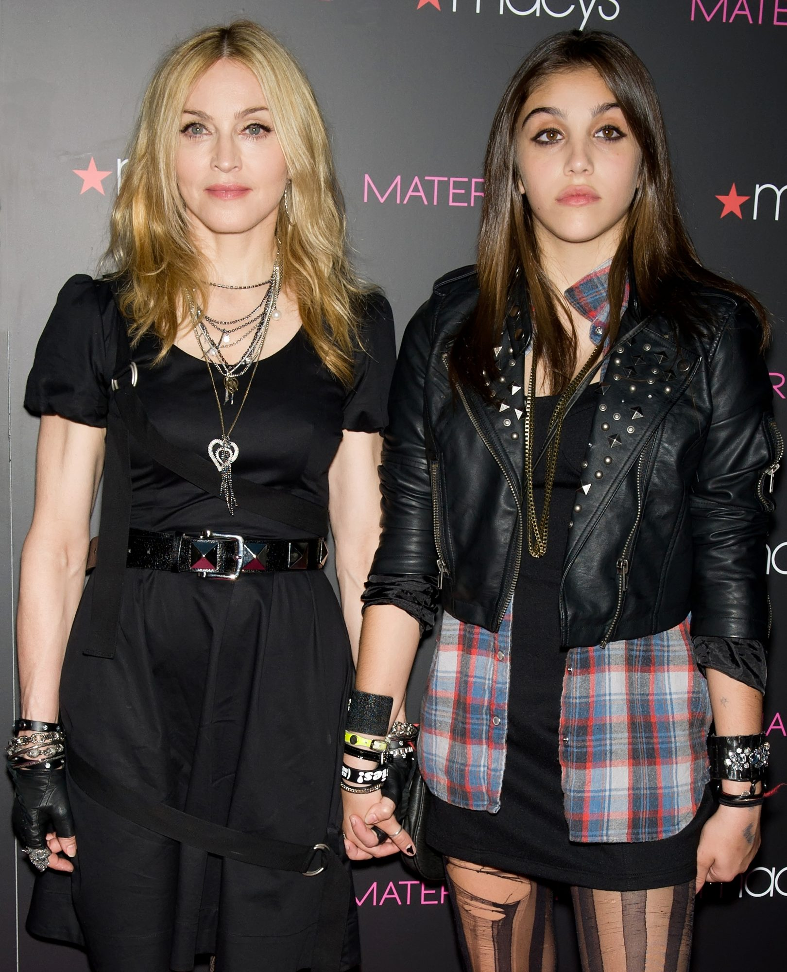 """Macy's """"Material  Girl""""  Collection Launch"""
