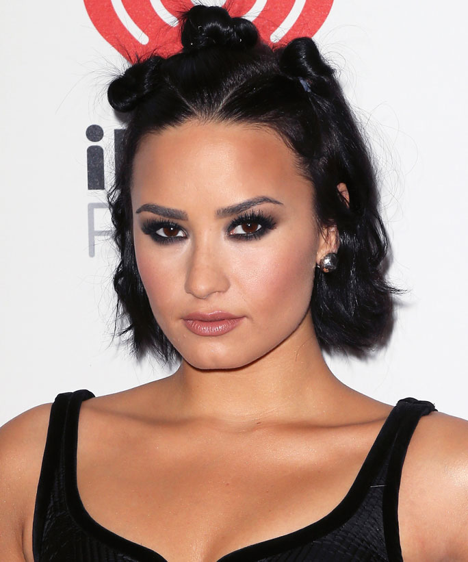 "Demi Lovato Featured on Fall Out Boy's New Single ""Irresistible"""