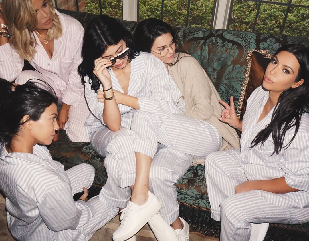 Go Inside Kim Kardashian's <em>Troop Beverly Hills</em>–Themed Baby Shower