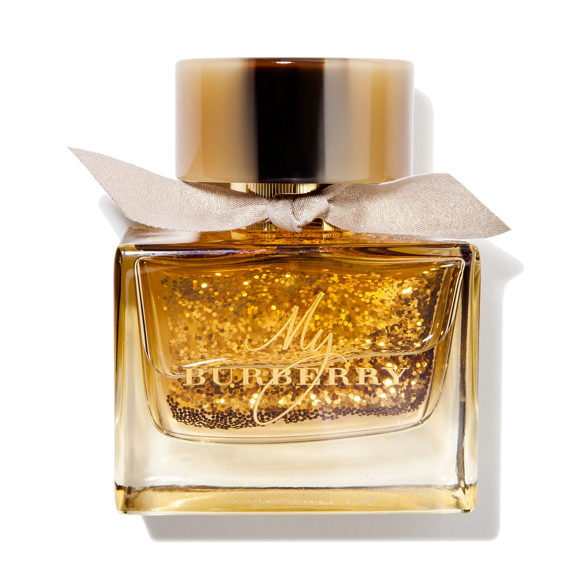 <p>LIMITED EDITION MY BURBERRY PERFUME</p>