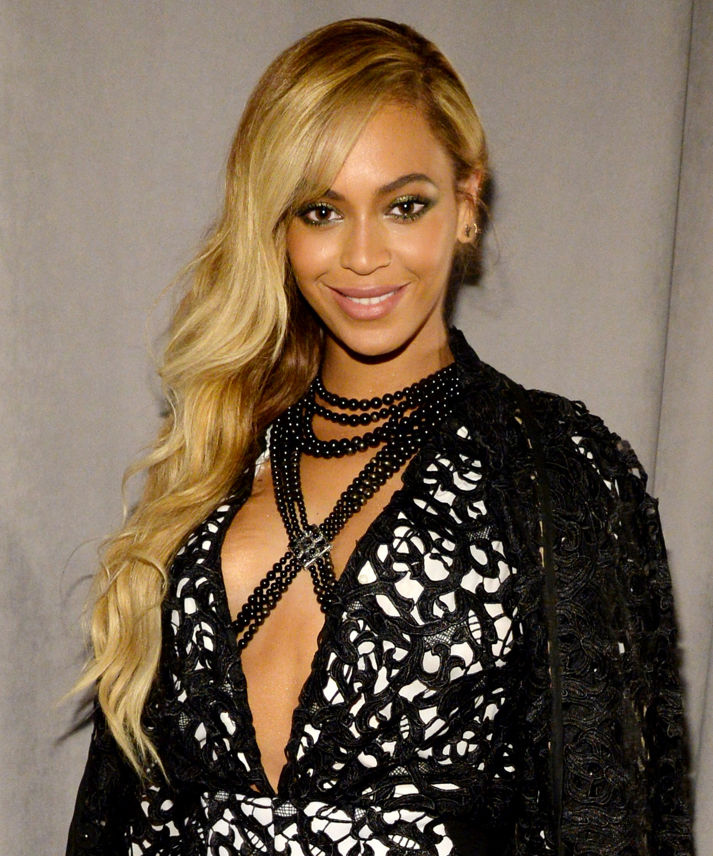 See What Beyoncé <em>Really</em> Looks Like Without Makeup