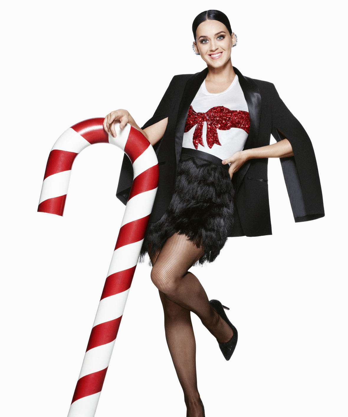 Katy Perry H&M - Embed 1