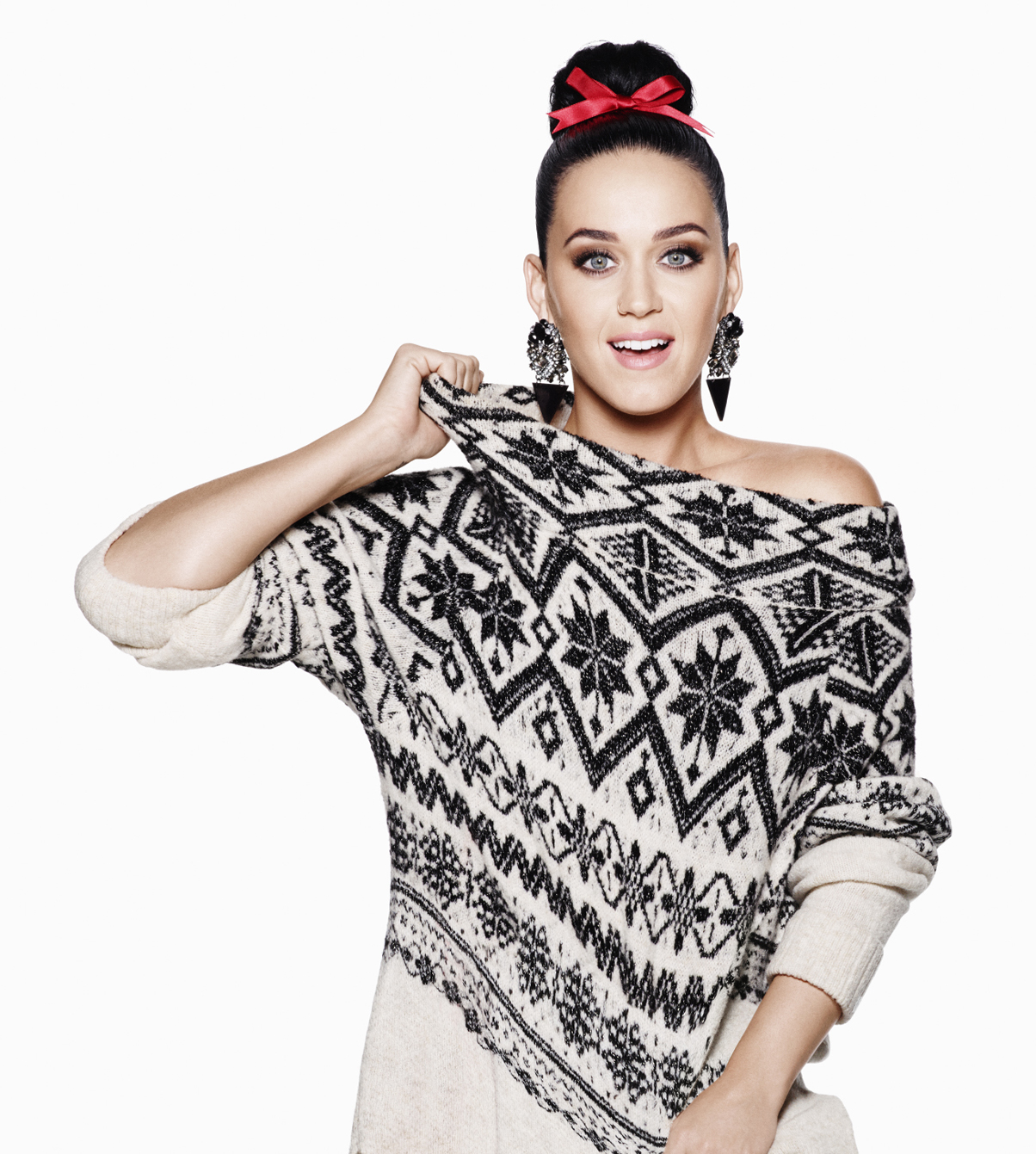 Katy Perry H&M - Embed 2