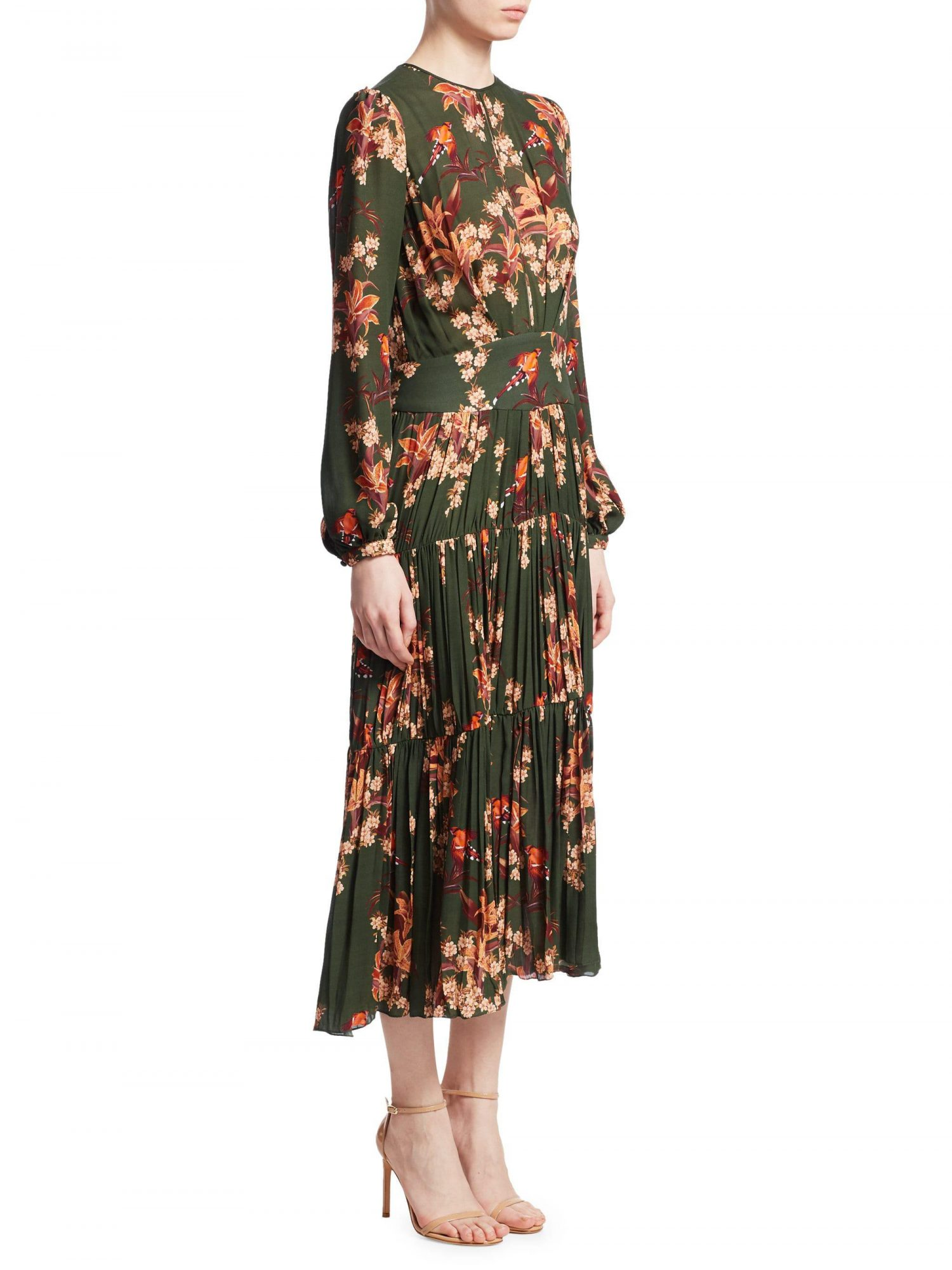 c4107bb309b6 What to Wear to a Winter Wedding - Winter Wedding Guest Dresses ...