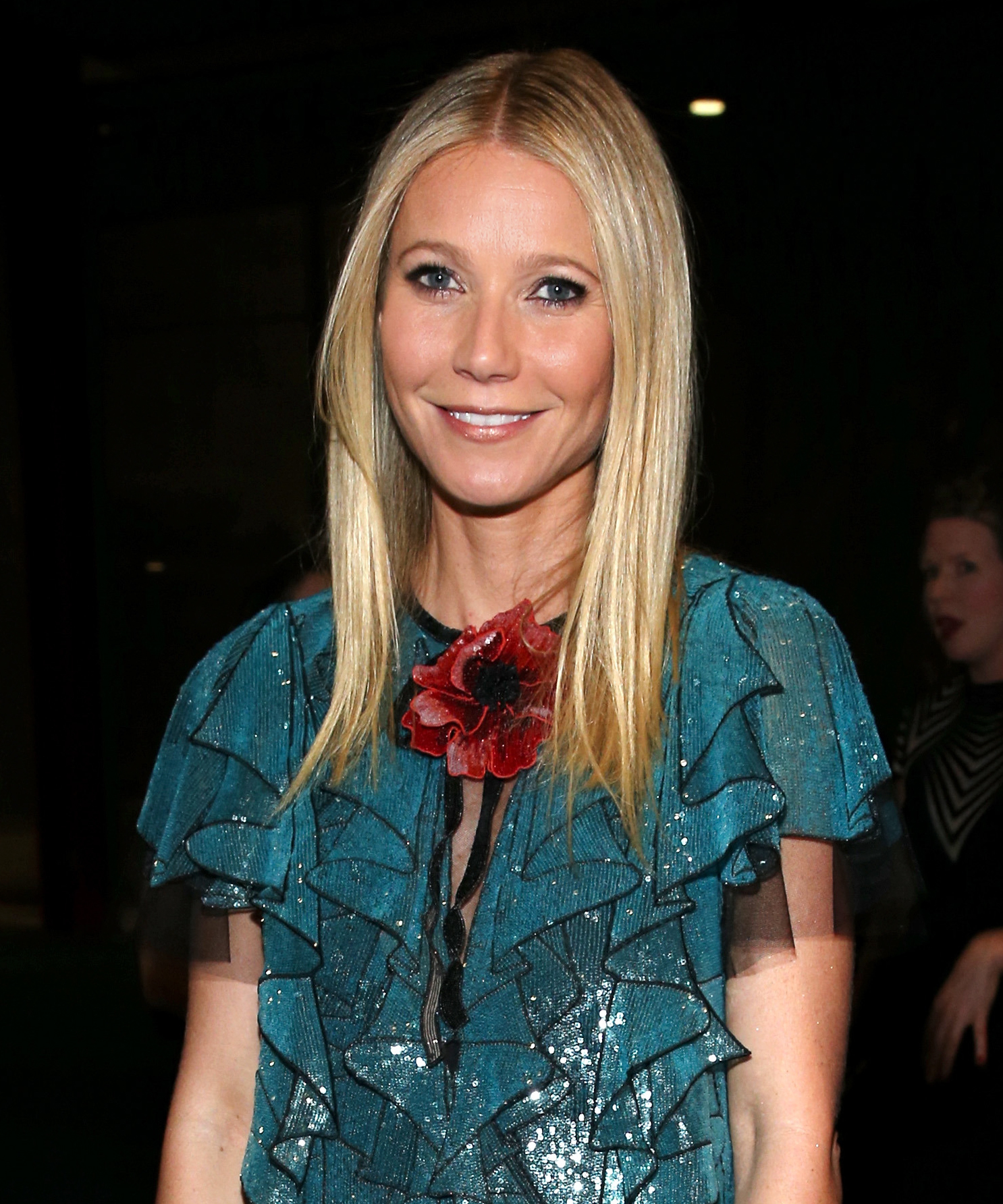 51340c0f4b7 Actress Gwyneth Paltrow attends LACMA 2015 Art+Film Gala Honoring James  Turrell and Alejandro G