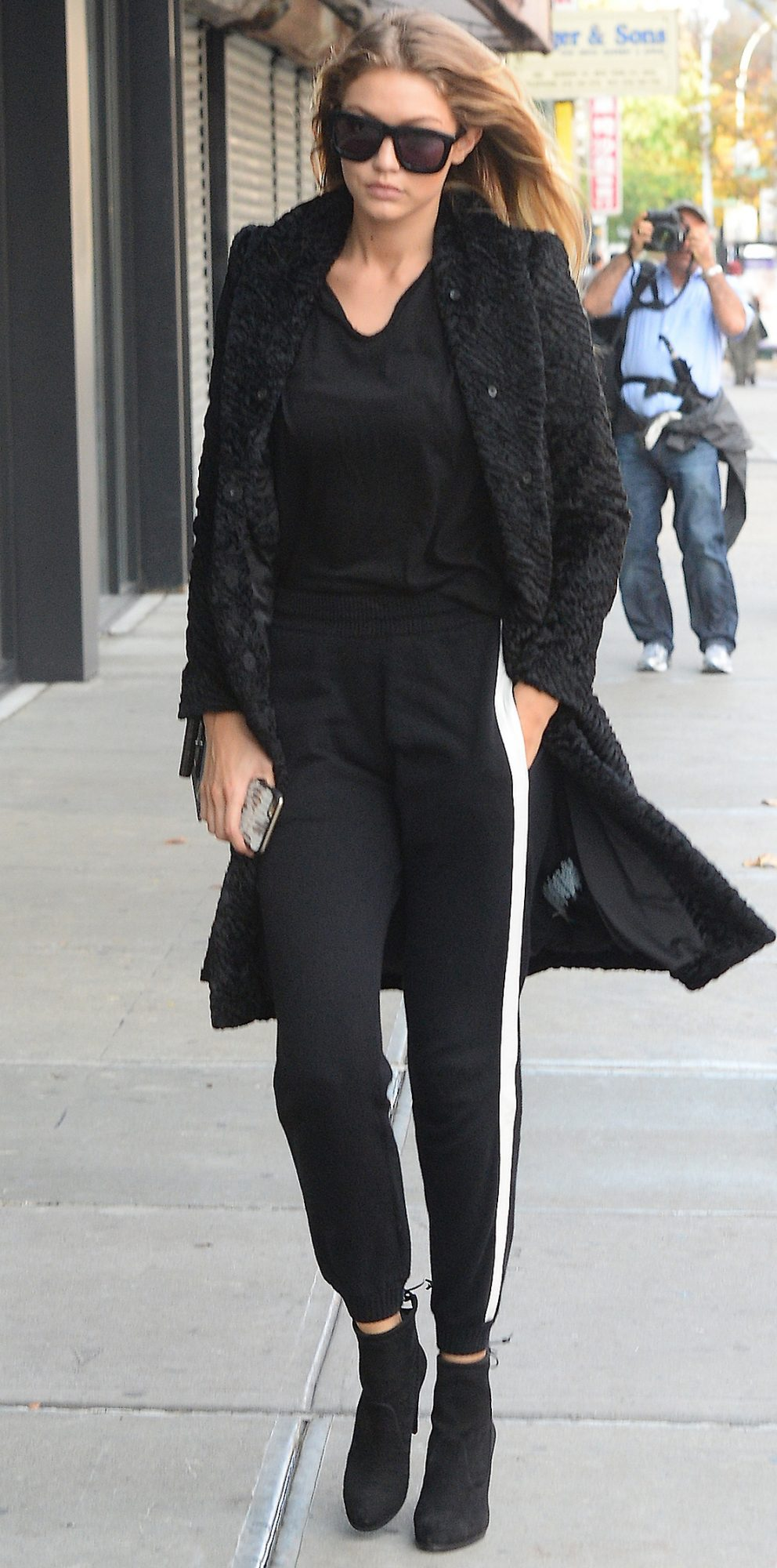 1ed95651a14 How to Wear Ankle Boots - Celebrities in Ankle Boots