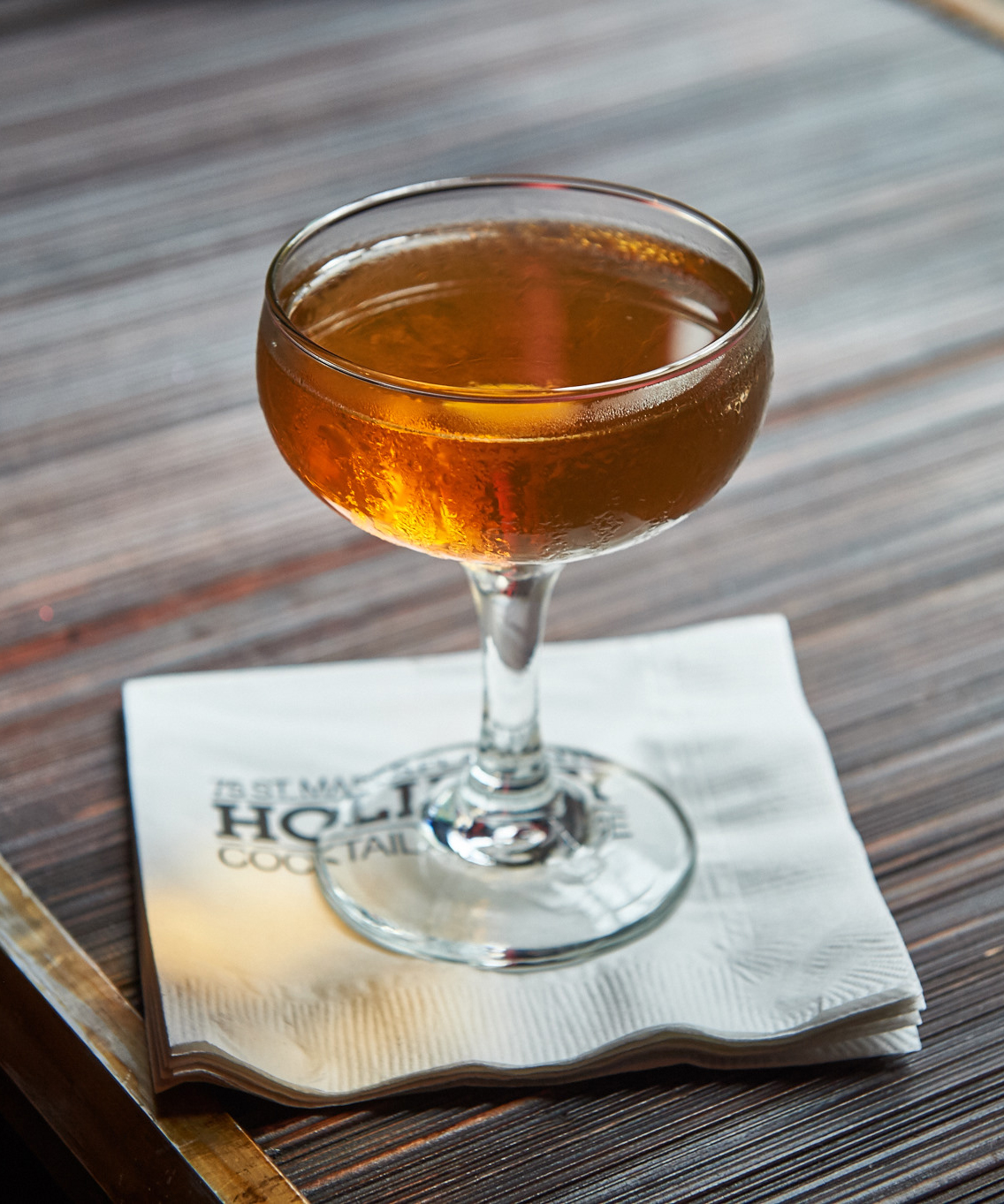 A Cocktail That'll Cure Your Hangover (Yes, You Read That Correctly!)