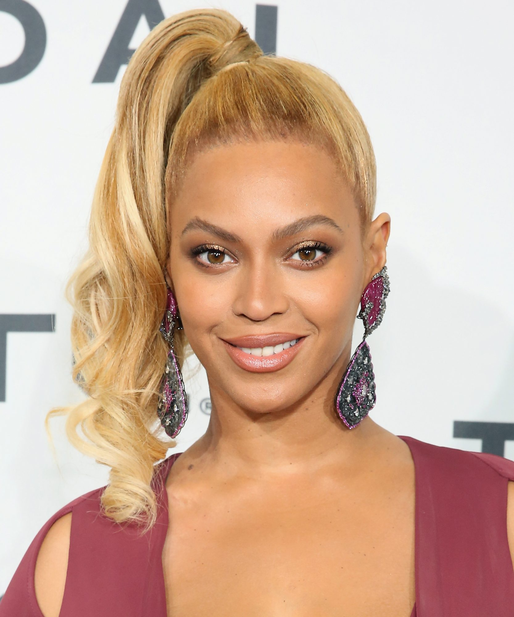 "Beyoncé's Cover of Whitney Houston's ""I Will Always Love You"" Will Give You Chills"