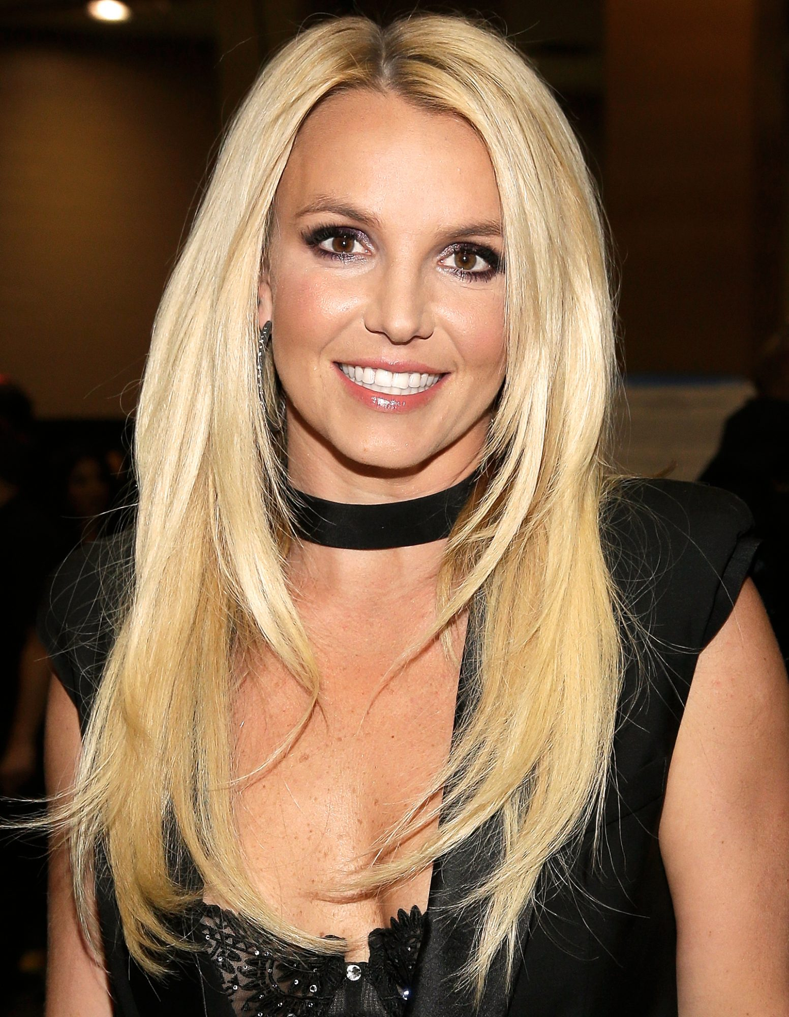 Britney Spears Headshot 6