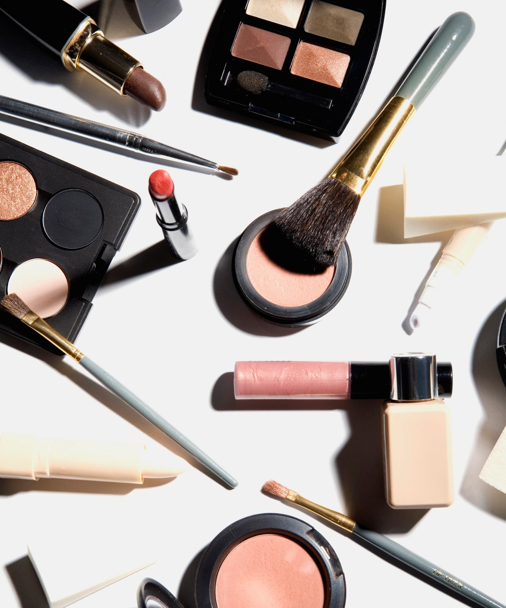 Beauty Products to Toss