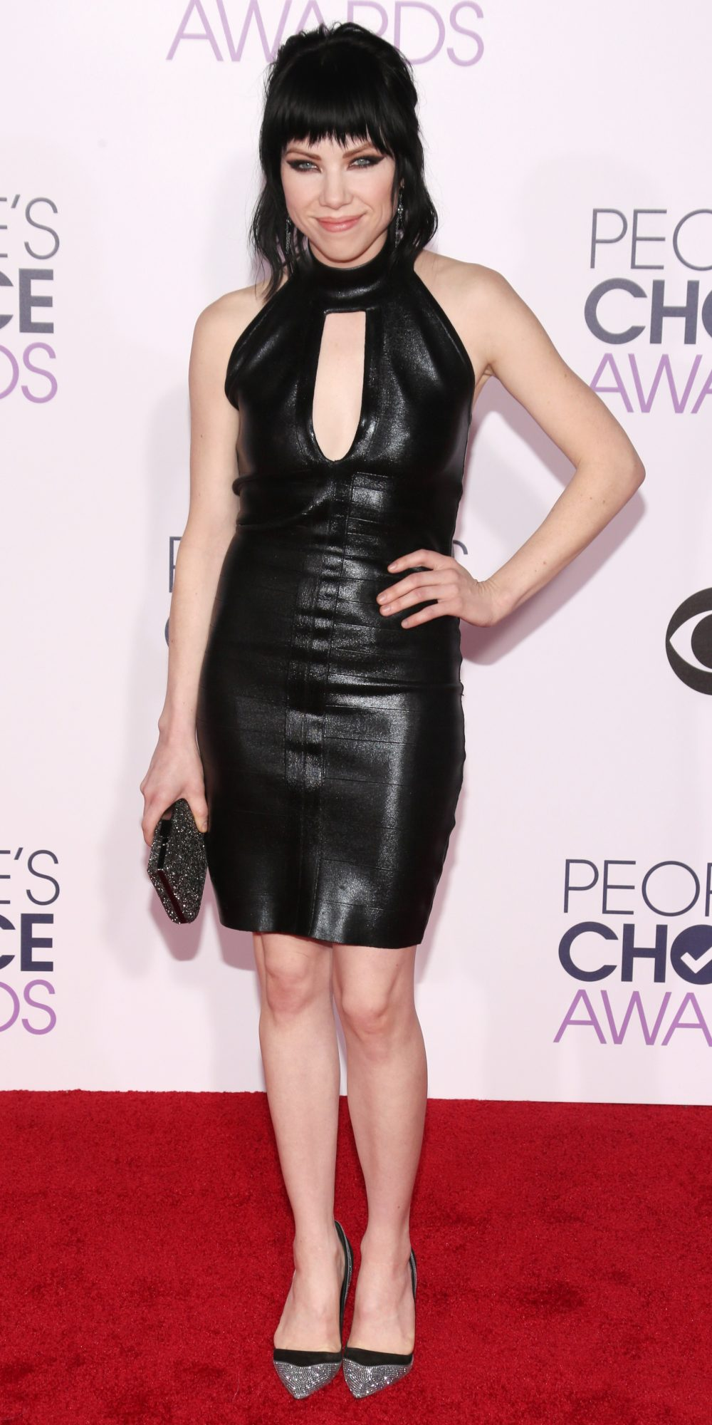 """<p><a href=""""http://www.instyle.com/celebrity/carly-rae-jepsen"""">Carly Rae Jepsen</a></p>"""