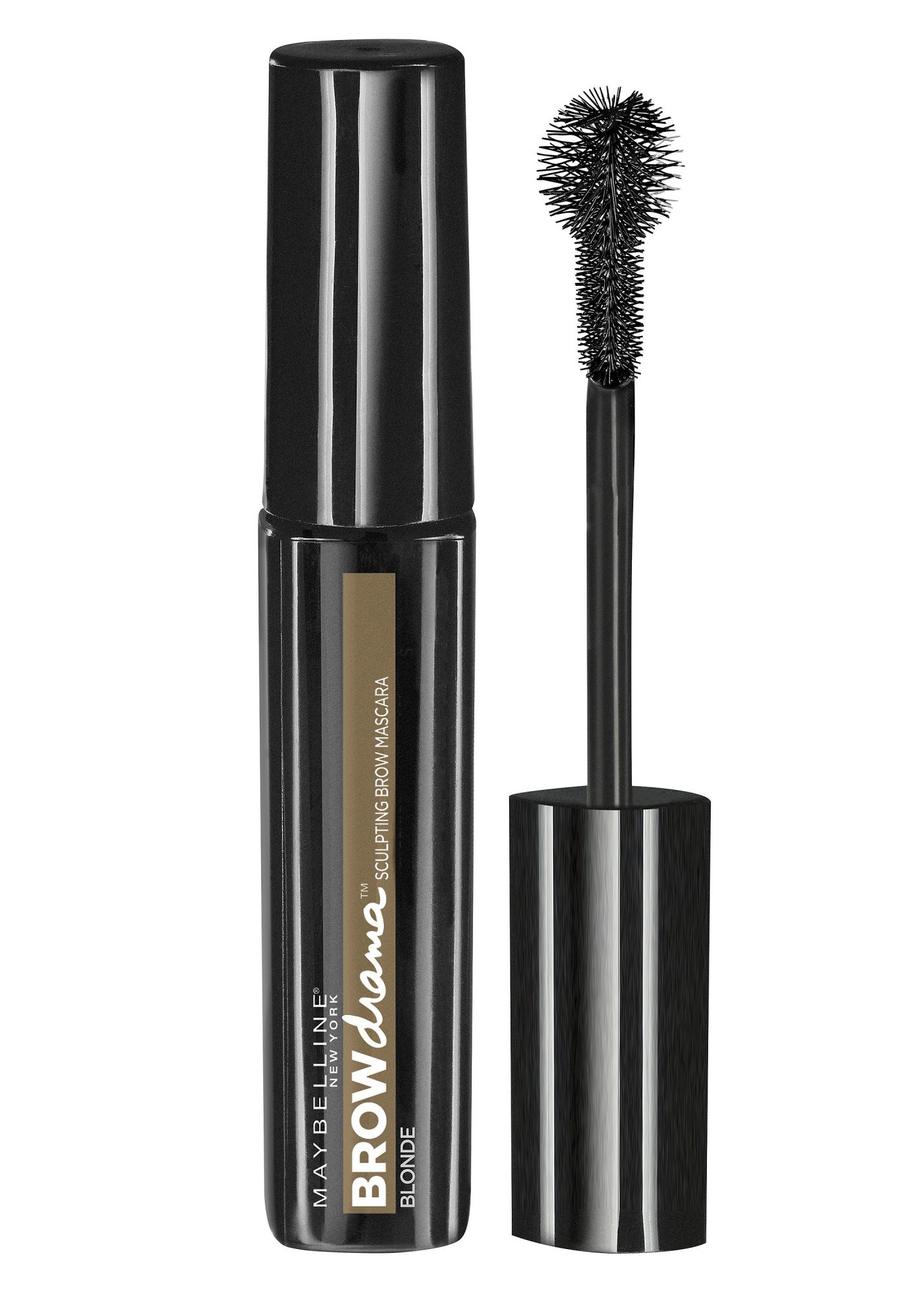 Maybelline New York Eye Studio Brow Drama Sculpting Brow Mascara