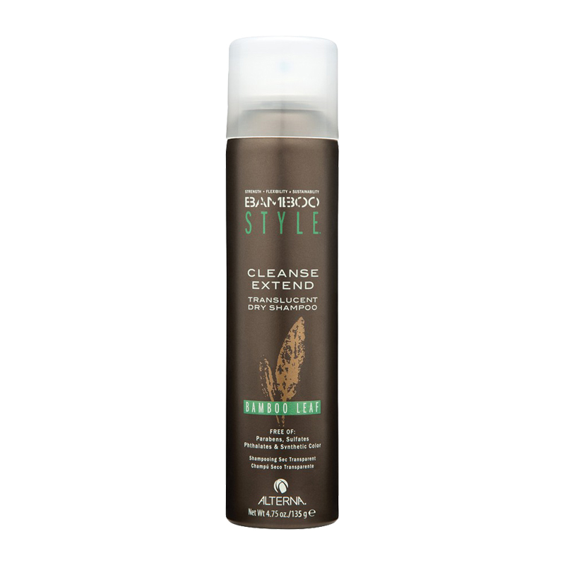 Alterna Cleanse Extend Translucent Dry Shampoo