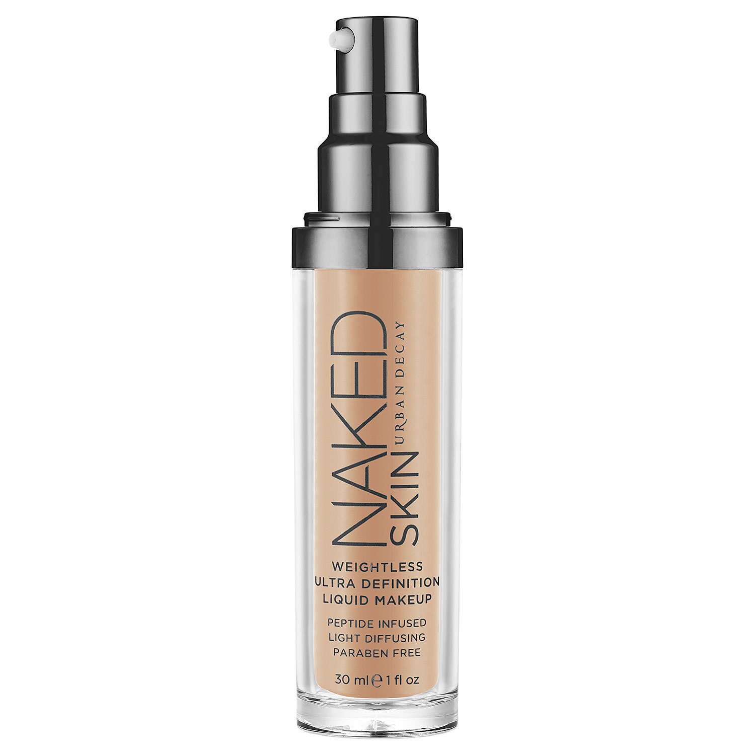 Urban Decay Naked Skin Weightless Liquid Makeup