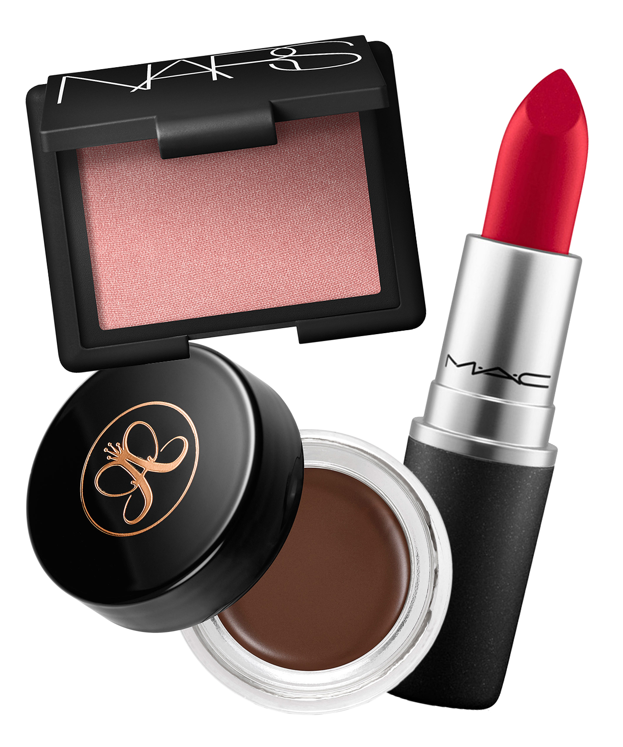 What Every Beginner Needs to Have in Her Makeup Kit