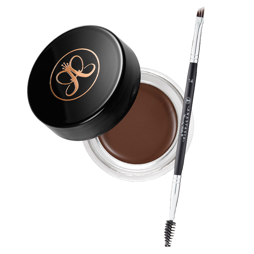 Anastasia Beverly Hills dipbrow and brush