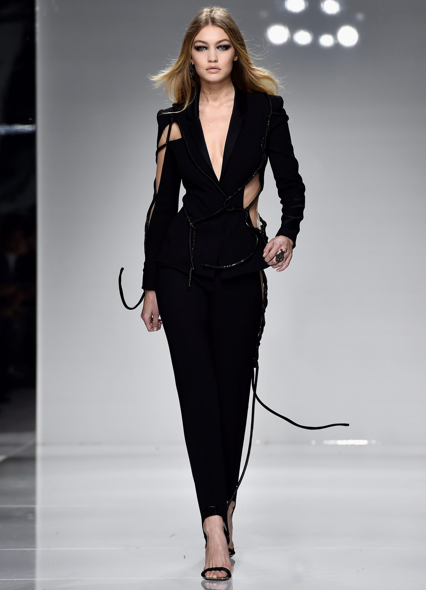 Couture Fashion Week - LEAD