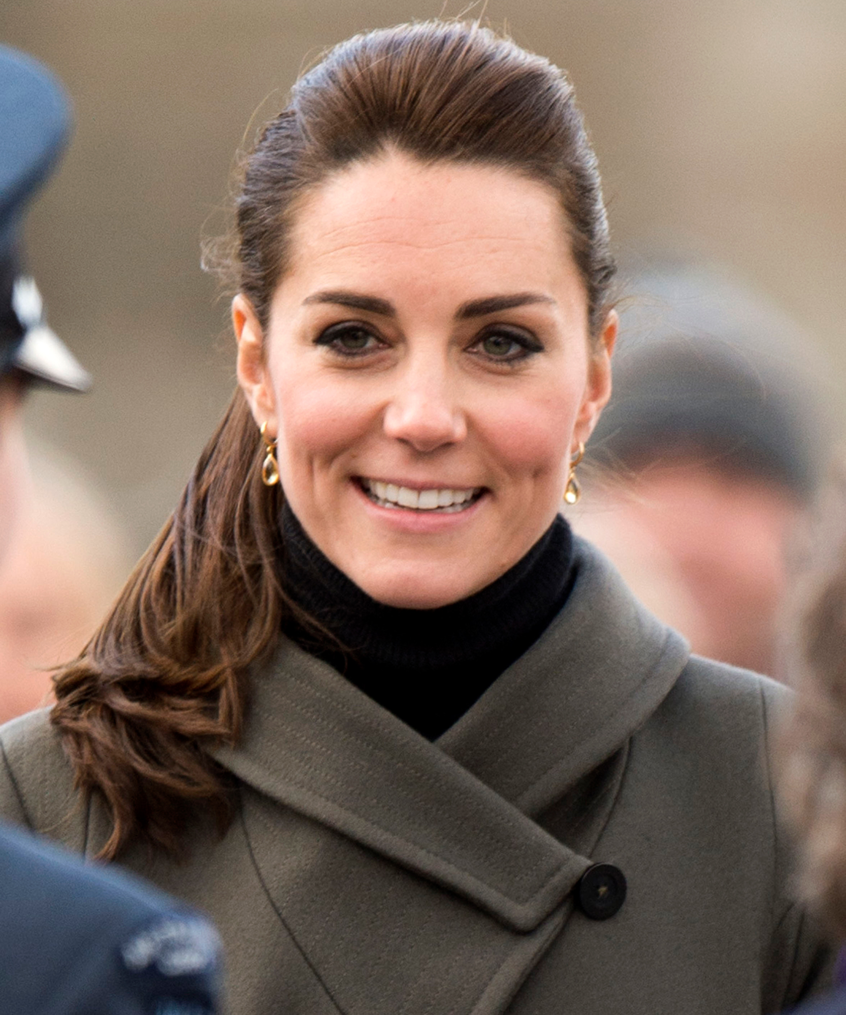 Kate Middleton To Give Her First Interview Since Engagement in 2010
