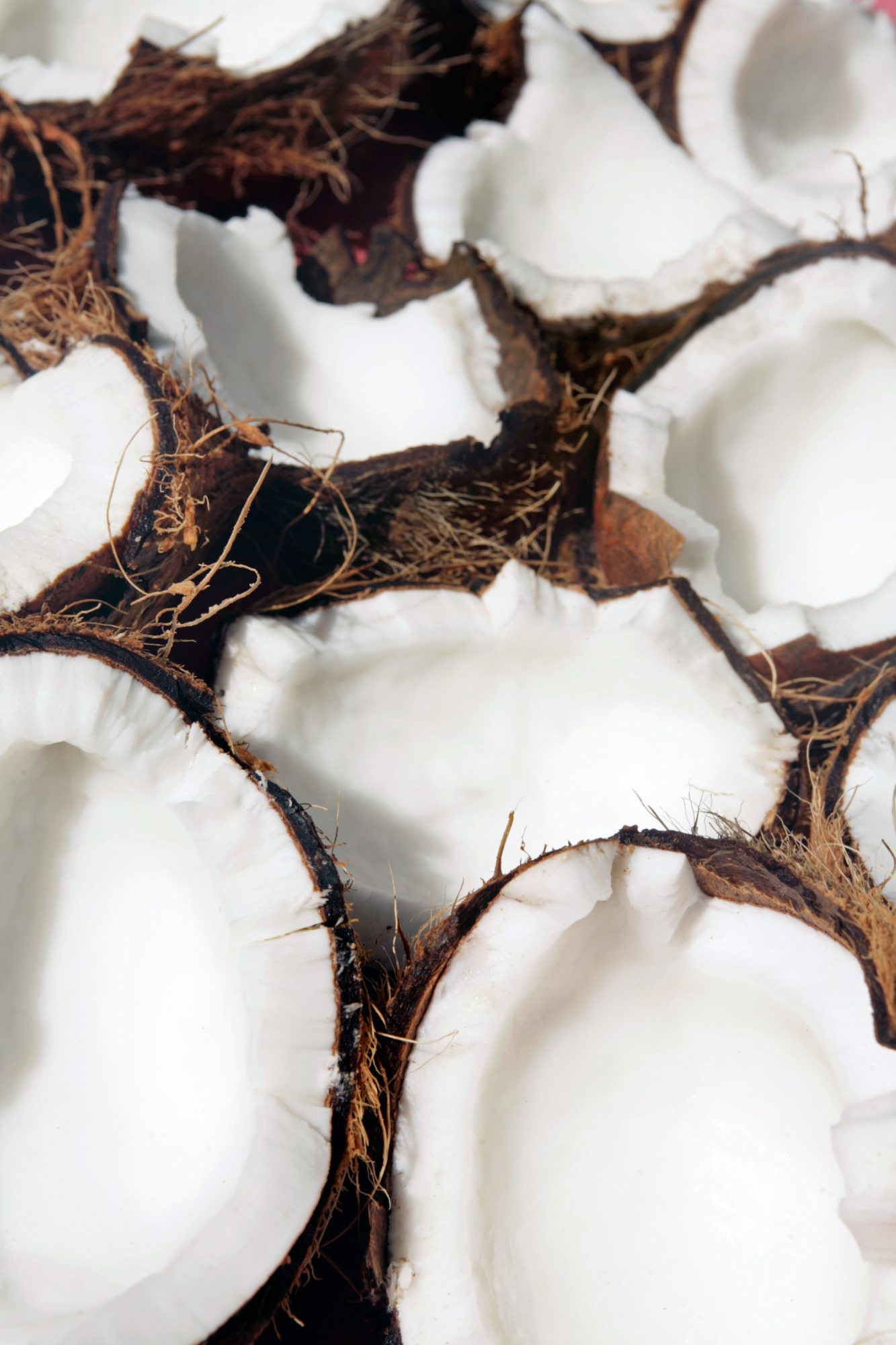 Three Ways to Get Whiter, Brighter Teeth with Coconut Oil