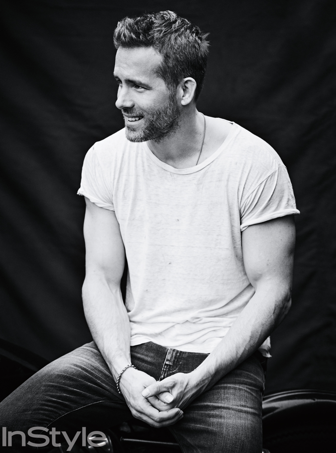 The 11 Hottest Ryan Reynolds Moments of All Time