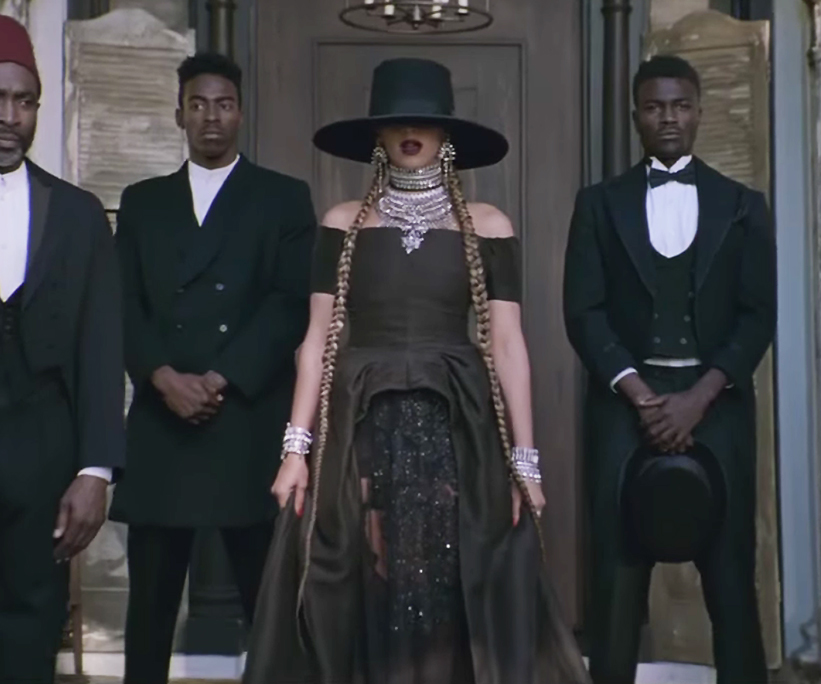 """Here's How Beyonce's Stylist Keeps Her Hair In """"Formation ..."""