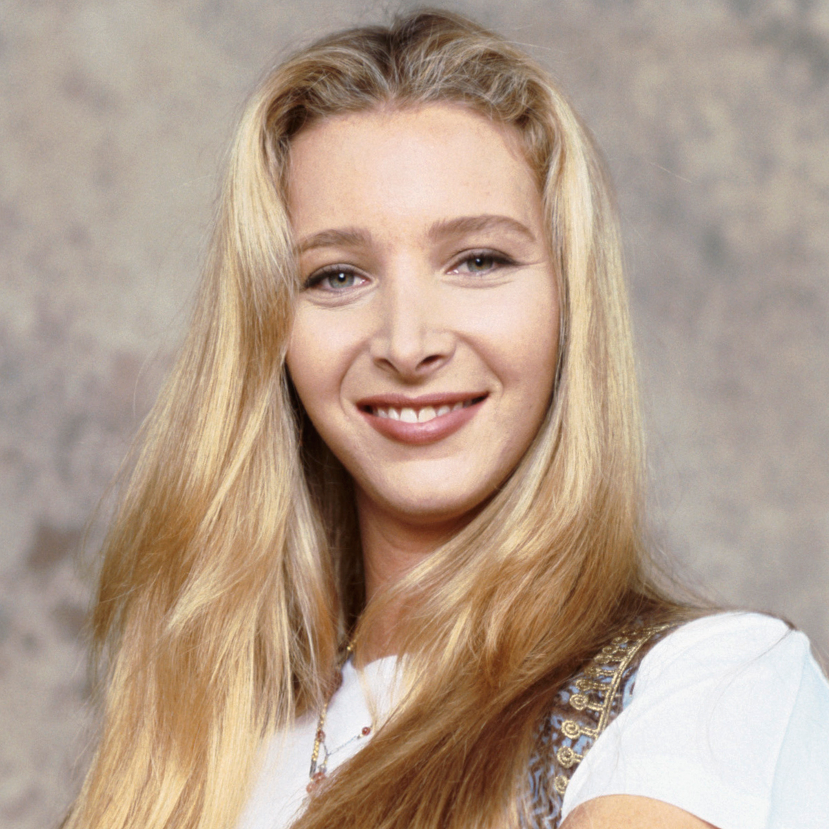 Lisa Kudrow S Changing Looks Instyle Com