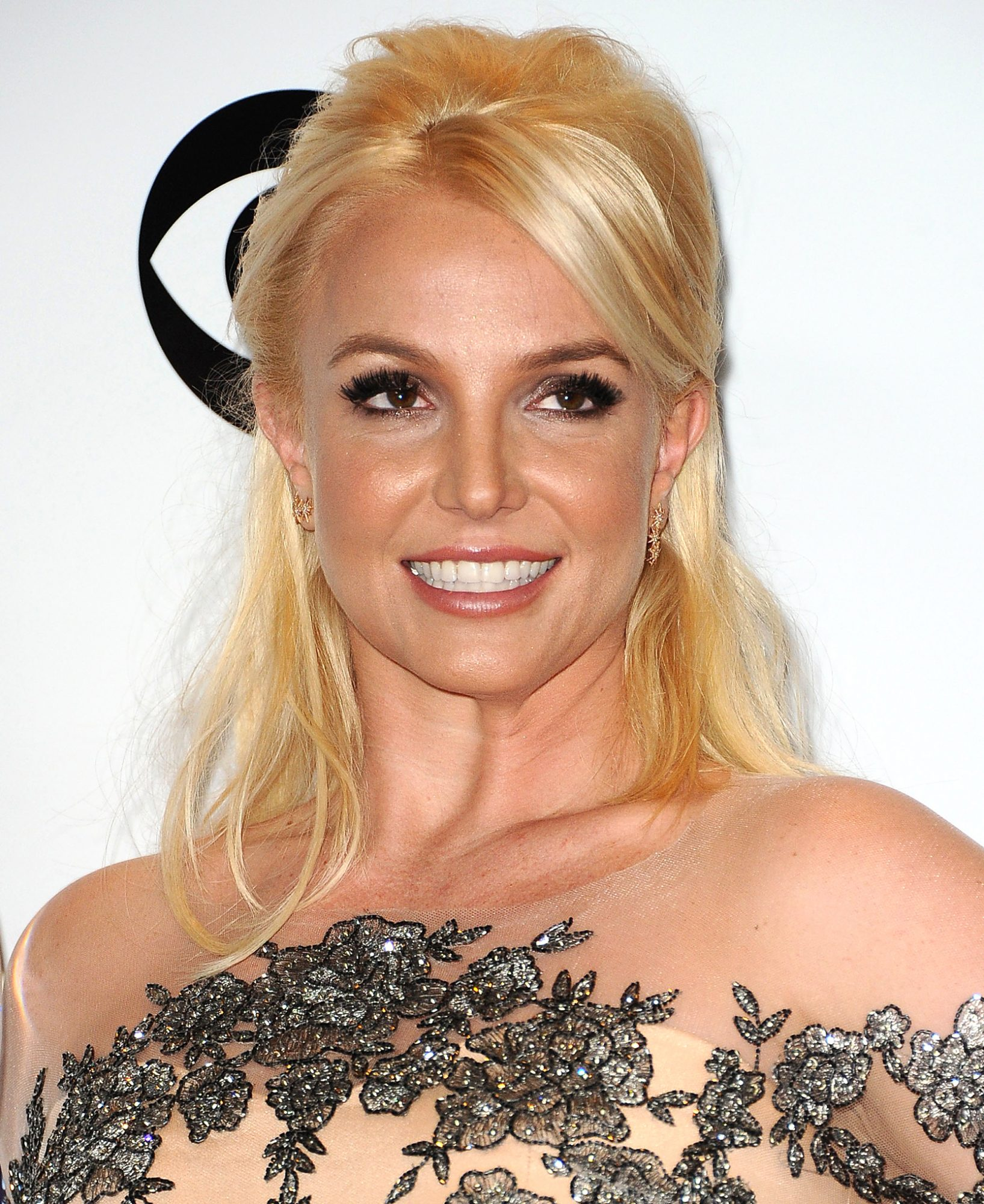Britney Spears Headshot 2