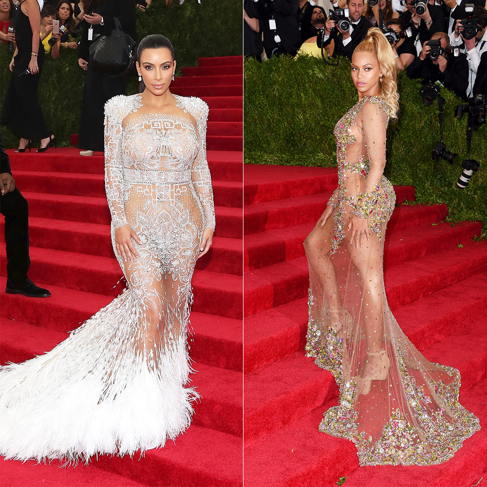 What to Wear Under Sheer Clothing—Trade Secrets from Celebrity Stylists