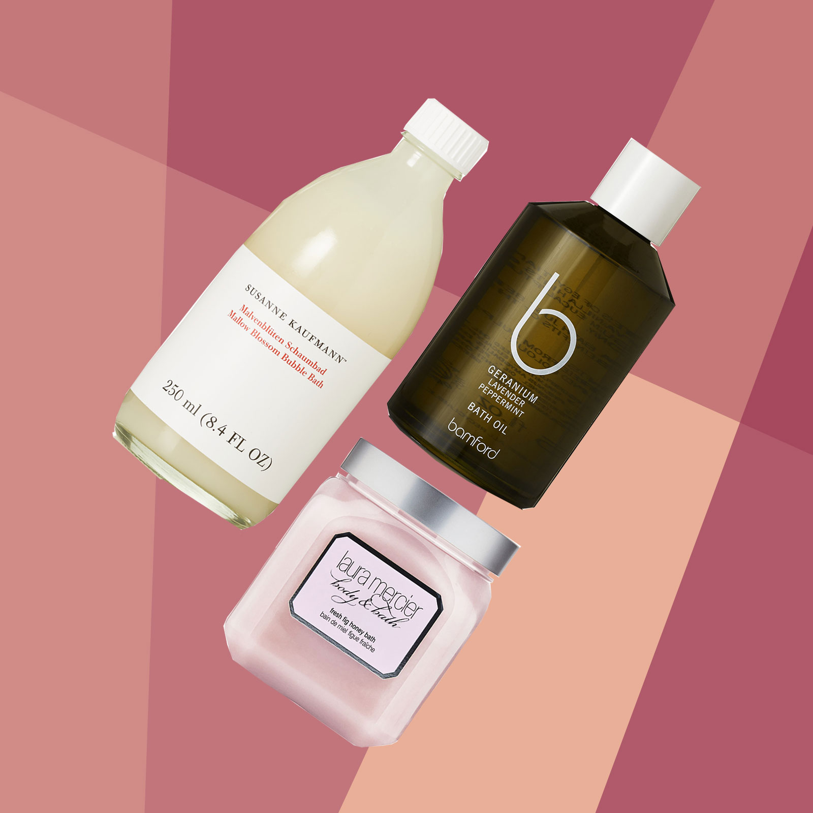 The 10 Best Skin-Softening Bath Products to Get You Through Winter